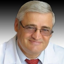 д.м.н., профессор Загородний Николай Васильевич  Главный ортопед-травматолог г. Москвы